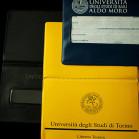 Hüllen für Studienbücher